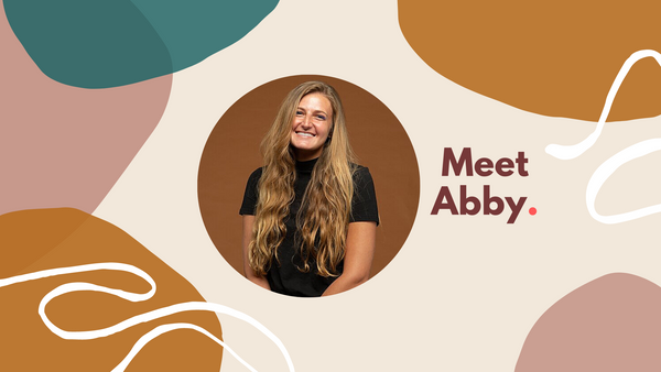 Founder Highlight: Meet Abby
