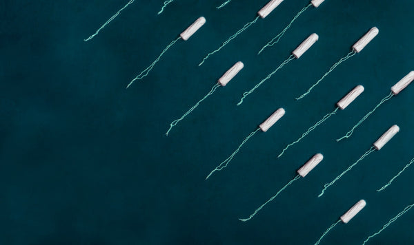 OP/ED:The US Could Provide Free Sanitary Products for All. But It Won't.