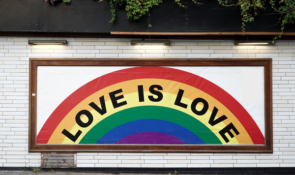 Love is Love image by Yoav Hornung