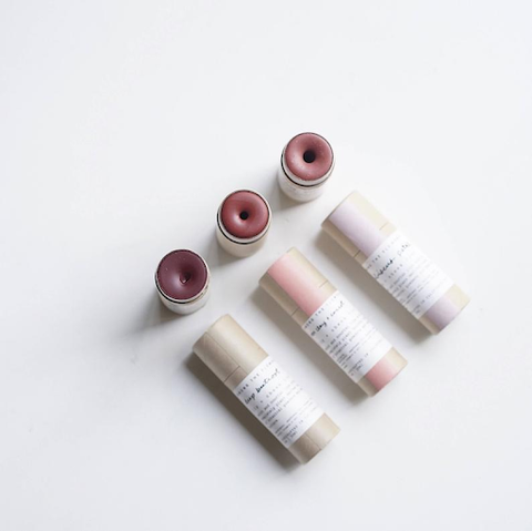 Shop Among the Flowers Lip and Cheek Tint