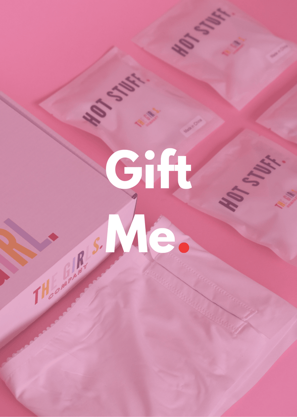The Girls Company Gift Card