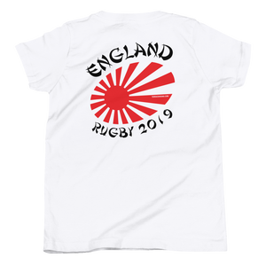 Kids England Rugby World Cup 2019