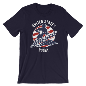 USA Rugby T-Shirt