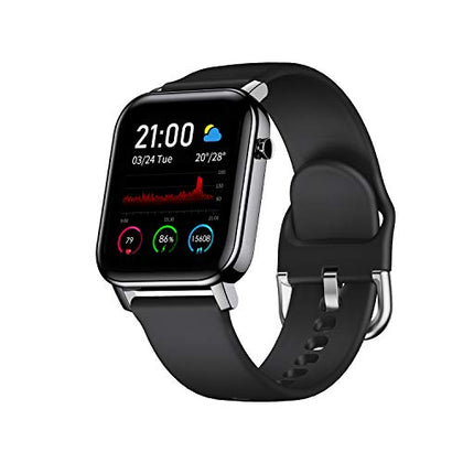 Smart   Watch   Para   Android   Y   Ios   Phone   Con         Touch   Screen   Activity   Fitness   Tracker   Heart   Rate   Sleep   Monitor   Ip   Waterproof   Podometer   Smartwatch   Step   Counte... - TODOENCARGO.COM