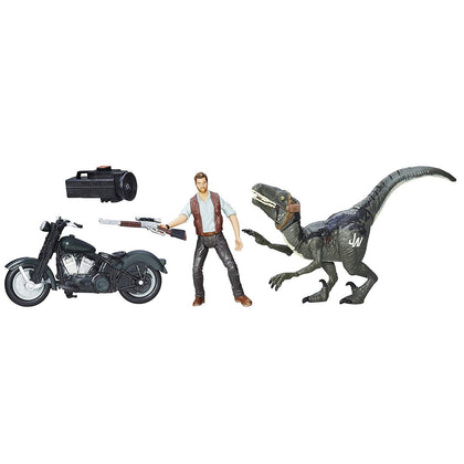 Alpha Cycle & Hybrid Raptor Pack - TODOENCARGO.COM