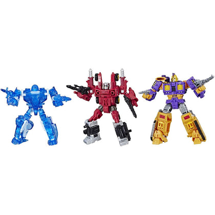 Toys Generations War For Cybertron Deluxe Fan-vote Ba... - TODOENCARGO.COM