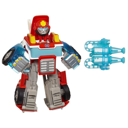 Playskool Heroes Rescue Bots Energize Heatwave The Fire... - TODOENCARGO.COM