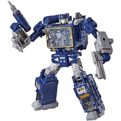 Toys Generations War For Cybertron Voyager Wfc-s25 Fi... - TODOENCARGO.COM