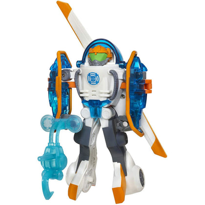 Playskool Heroes Rescue Bots Blades The Copter-bot Fi... - TODOENCARGO.COM