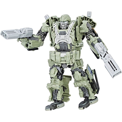 : The Last Knight Premier Edition Voyager Class Autobot... - TODOENCARGO.COM