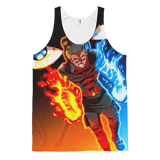 Apparel | Aequitas Tank-top | Online Comic Store