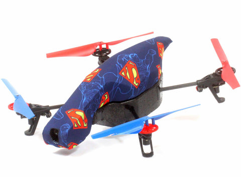 Parrot AR Drone - SuperSkinz