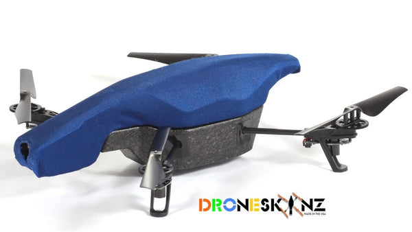 Parrot AR Drone - Solid Royal Blue