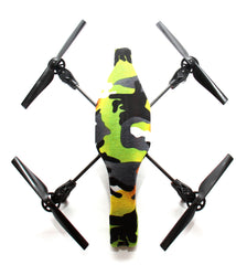Parrot AR Drone - Camouflage Multicolor