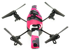 Parrot AR Drone - Camouflage Pink