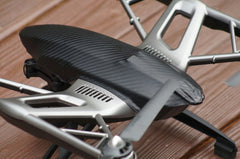 Skins for the Yuneec Typhoon Q500 - Carbon Fiber Look