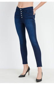 Rachel Jeans, Dark Denim