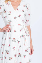 Load image into Gallery viewer, Madeline Dress, Ivory