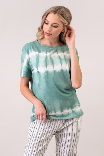 Isabela Top, Green