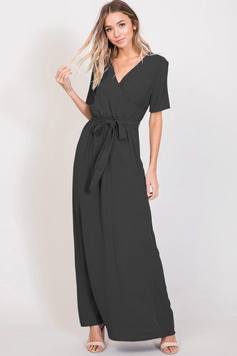 Rylie Dress, Black