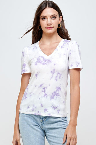 Sloan Top, Lilac