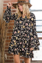Load image into Gallery viewer, Angelica Dress, Floral