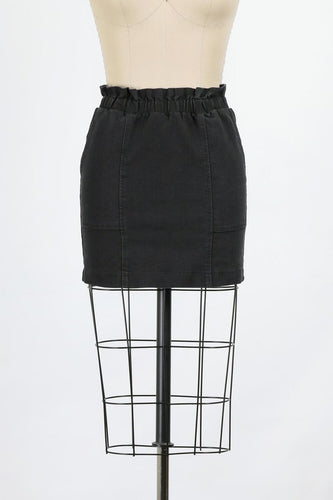 Ruth Skirt, Black