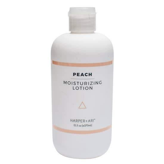 Moisturizing Lotion, Peach