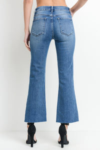 Macy Jeans, Medium Denim