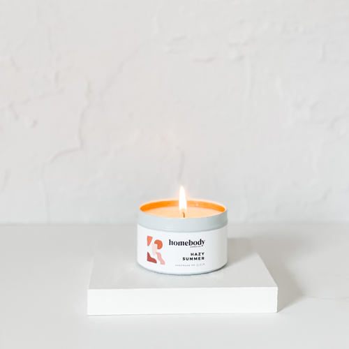 Hazy Summer Candle, Small