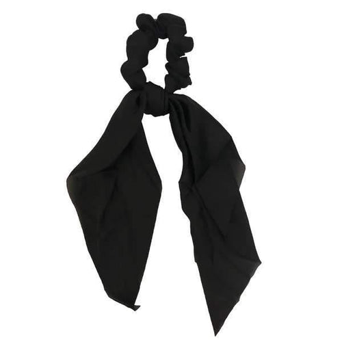Darling Scrunchie, Black