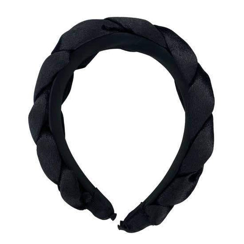 Blair Headband, Black