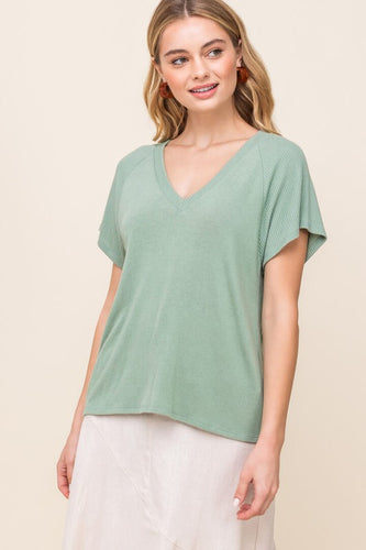 Bree Top, Mint