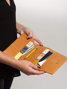 Debre Wallet, Multiple Colors