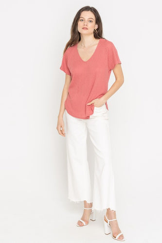Dina Top, Rose
