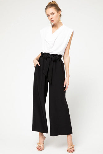 Esme Pants, Black