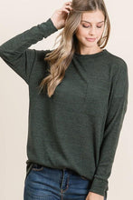 Load image into Gallery viewer, Jolie Top, Olive