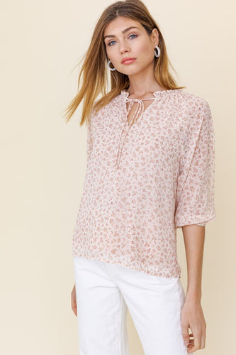 Lillie Top, Blush