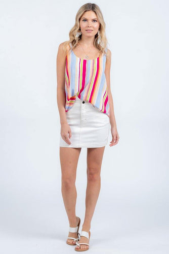 Ari Top, Multi Stripes