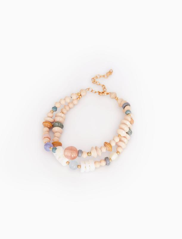 Treasure Trove Duo Bracelet