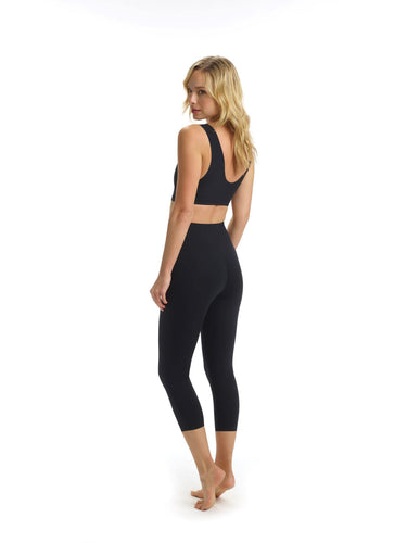 Commando Fast Track Capri Leggings