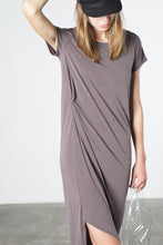 Load image into Gallery viewer, Bianca Dress, Plum