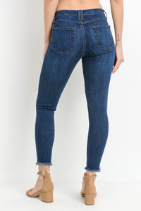Aubrey Jeans, Dark Denim