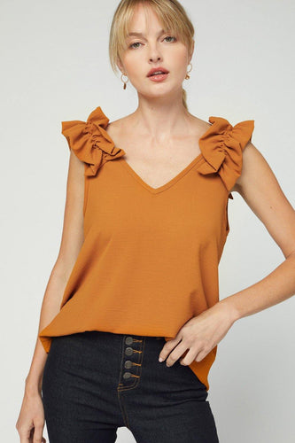 Carly Top, Camel