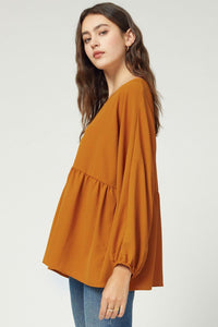Jayden Top, Camel