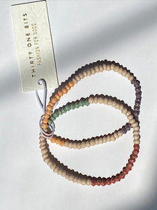 Twin Skye Colorblock Bracelet, Mixed