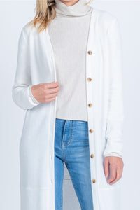 Melody Cardigan, Snow White