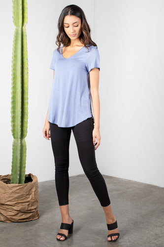 Everyday Tee, Blue
