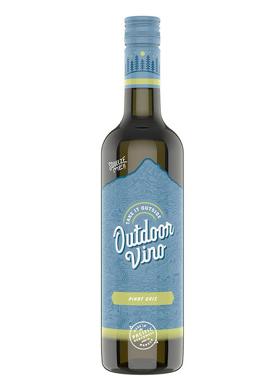 NEW! OUTDOOR VINO PINOT GRIS