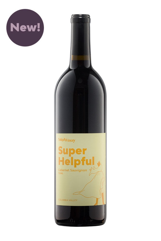 Super Helpful Cabernet Sauvignon
